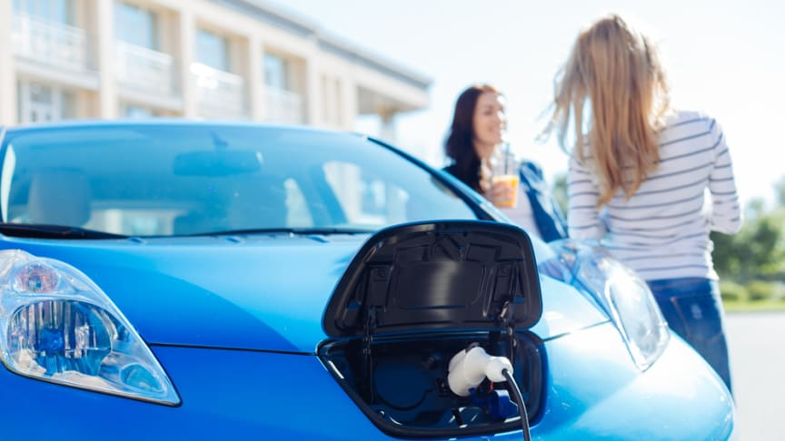 RAC welcomes supermarket electric vehicle charger roll-out announcement