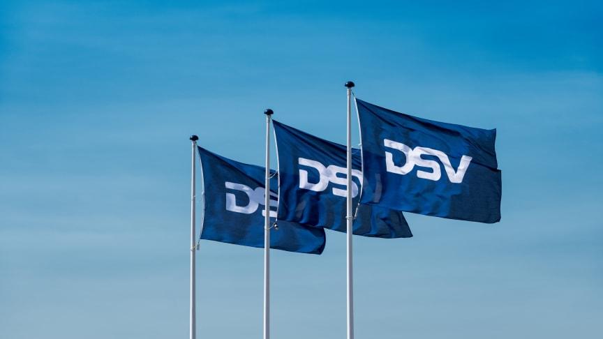 DSV Panalpina A/S becomes DSV A/S