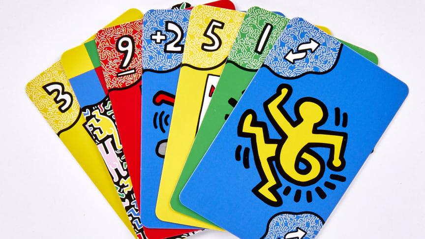 UNO Artiste Series Keith Haring Deck (7).jpg
