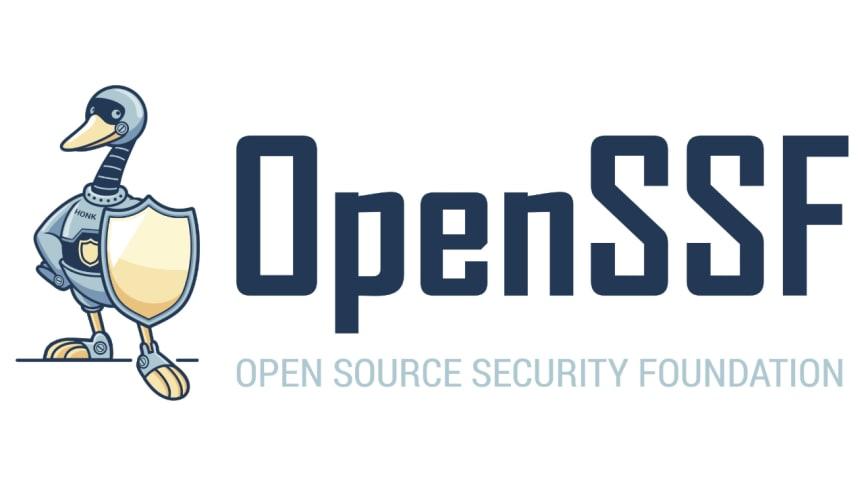 OpenSSF logo