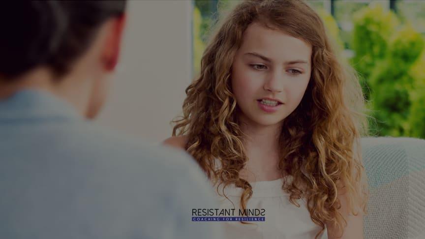 Resistant Minds har skapat en lärokurs i välmående och motivation för unga, baserad på positiv psykologi och är ett av de antagna startupbolagen till Youth Wellness Accelerator.