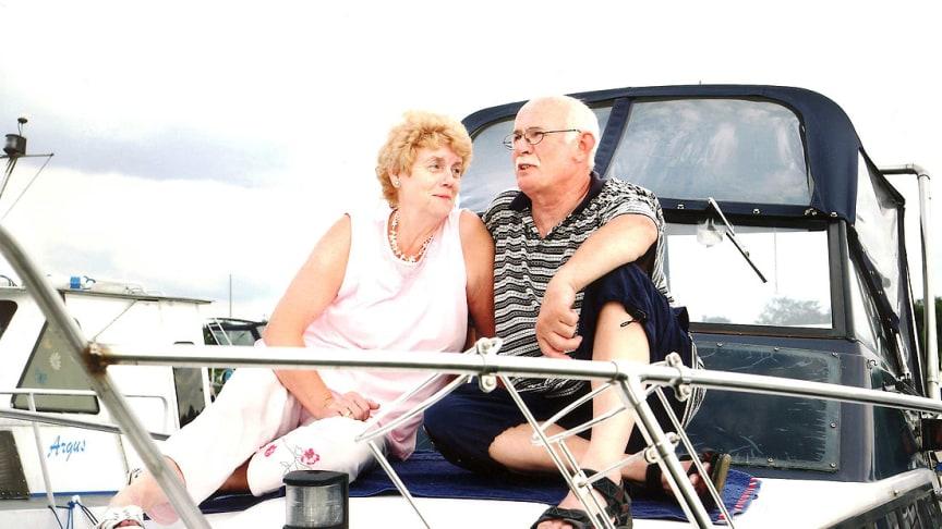 Eine lebenslange Rente sichert die finanziellen Anforderungen der meisten Menschen im Ruhestand besser ab.  Foto: SIGNAL IDUNA
