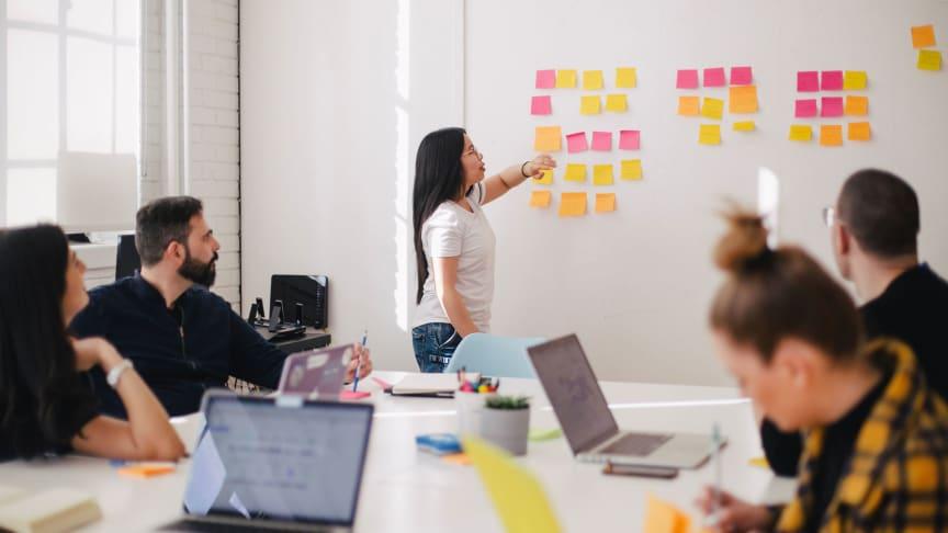 Vad innebär det att arbeta som verksamhetsutvecklare?