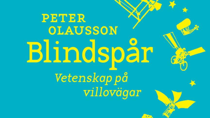 Låg Troja i Småland? Ny underhållande bok om krokiga och tokiga teorier