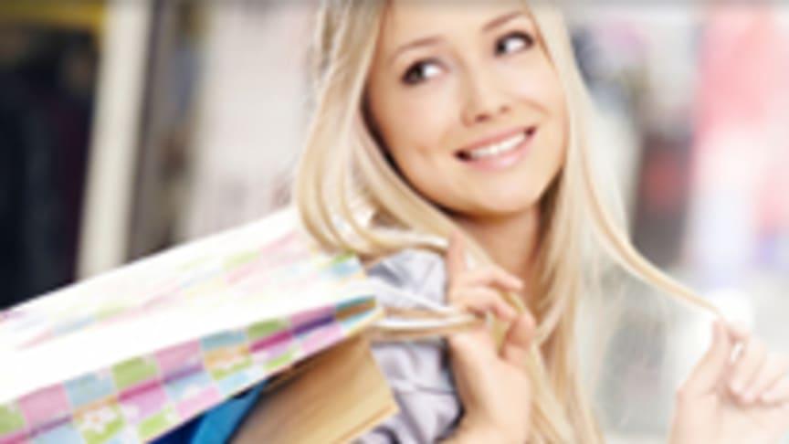 Ny butiksteknik ger konkurrensfördelar i detaljhandeln