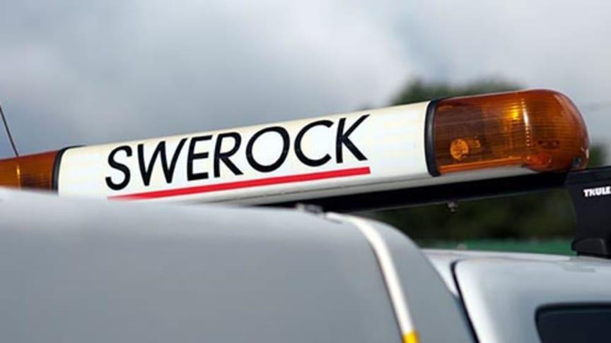 Utökat samarbete mellan Swerock och Märsta Förenade ger möjlighet till nya ekipage.