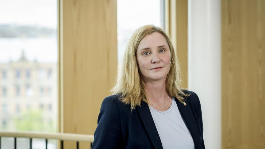 Therese Fällman blir Lunds kommuns hållbarhetschef