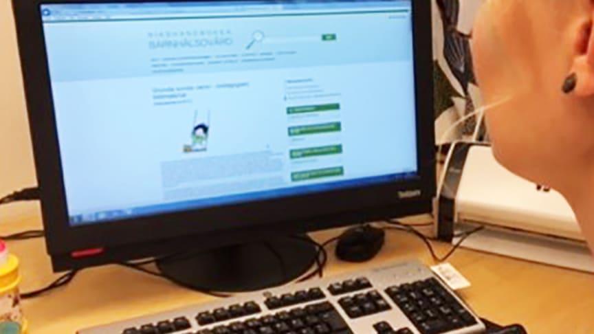 Lättare utvärdera hälsoinformationssystem tack vare ny forskning