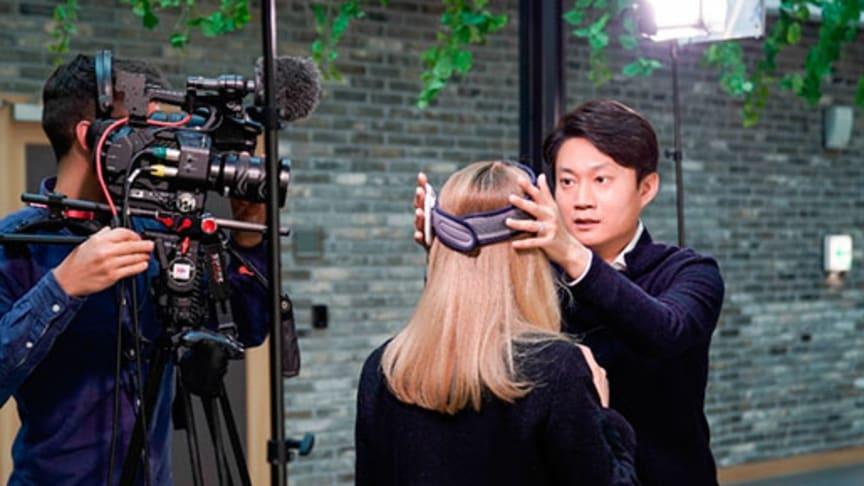 Billede: Innovation Center Denmark, Seoul.