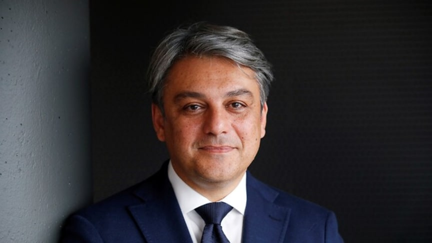 Luca de Meo, VD Groupe Renault