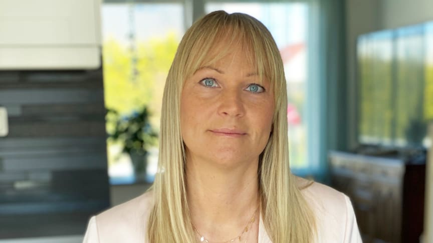 Sandra Gardelius, Client Advisor på Willis Towers Watson