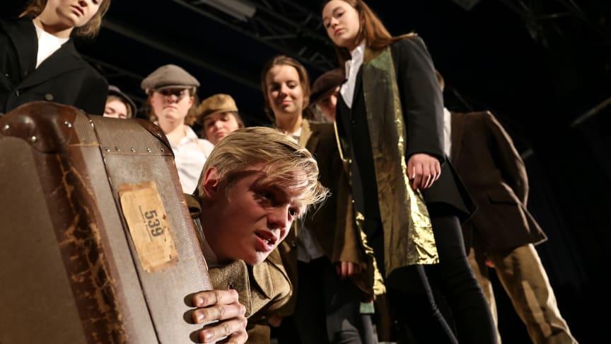 Theatergilde Louisenlund spielte groß auf