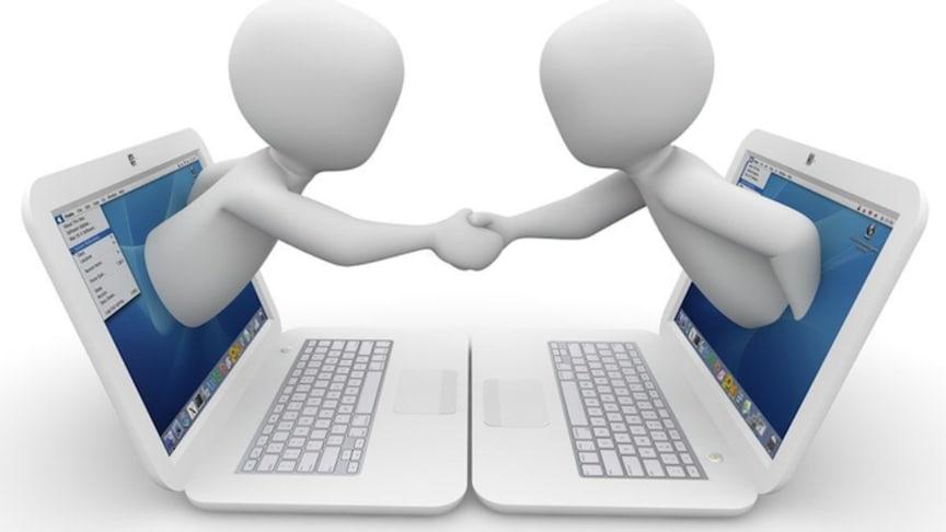 Liten guide till att hålla digitala möten och konferenser