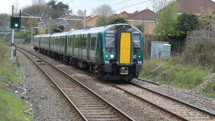 Rail passengers advised to check journeys ahead of new London Northwestern Railway timetable