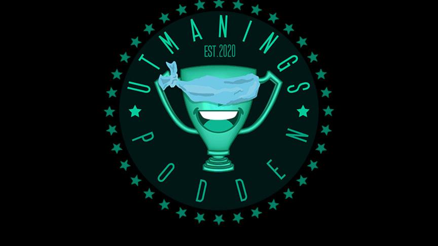 Utmaningspodden - ett roligt samtal med en twist