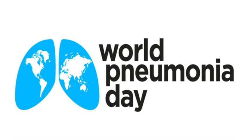 World Pneumonia Day 12 november 2020