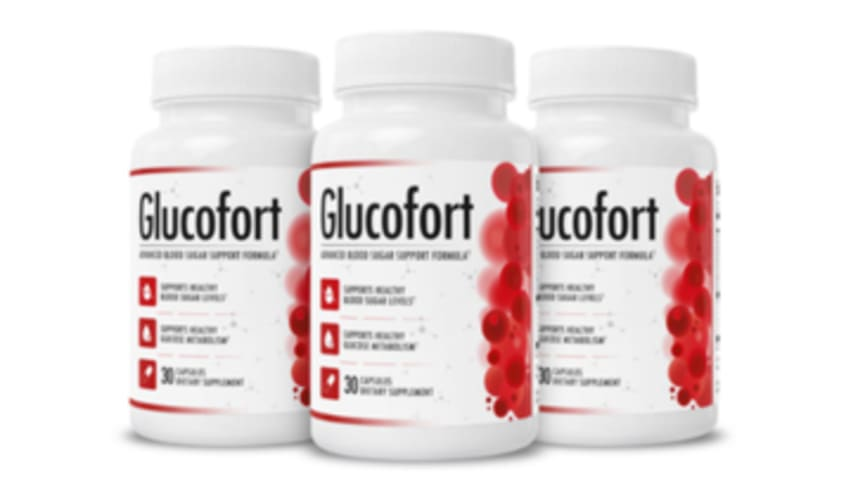 Glucofort Reviews - Everything you need to know: Usage, working, functions, ingredients, etc.