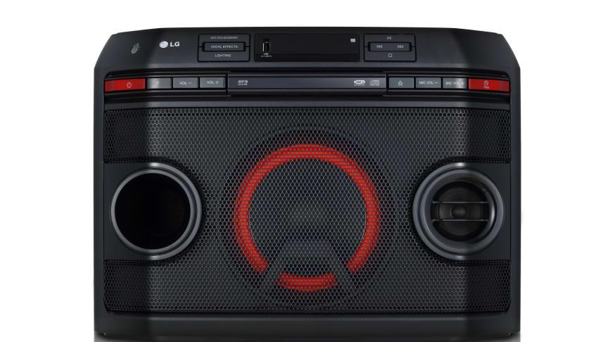 LG XBOOM OL45