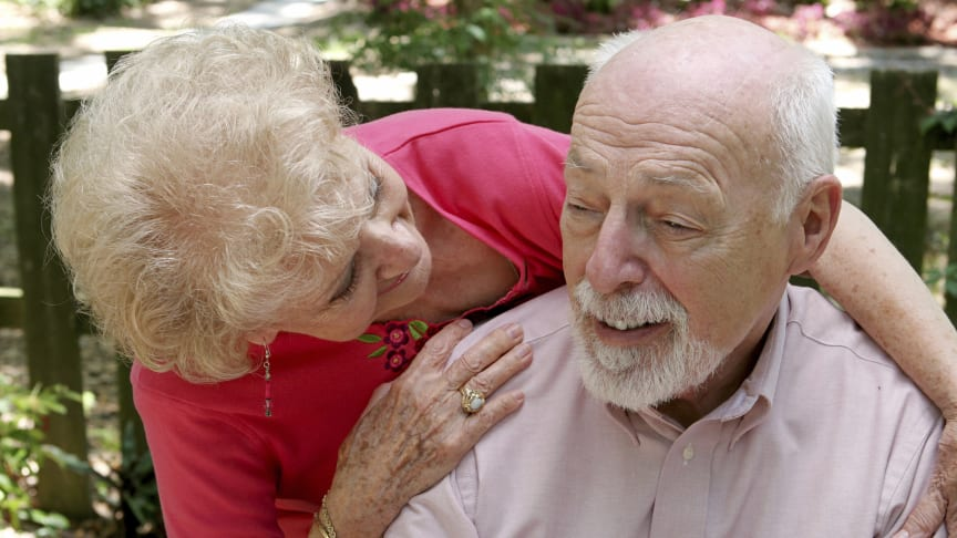 Conference to discuss the challenges of ageing