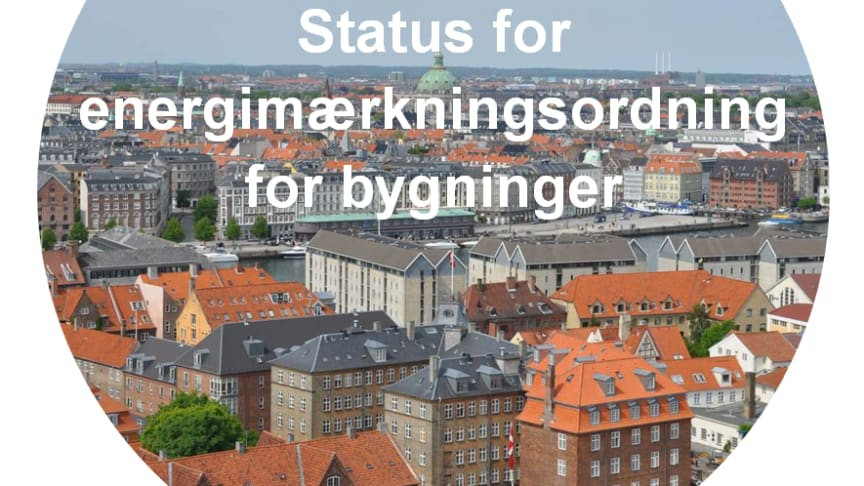 Nu skal danskerne nudges til energirenovering
