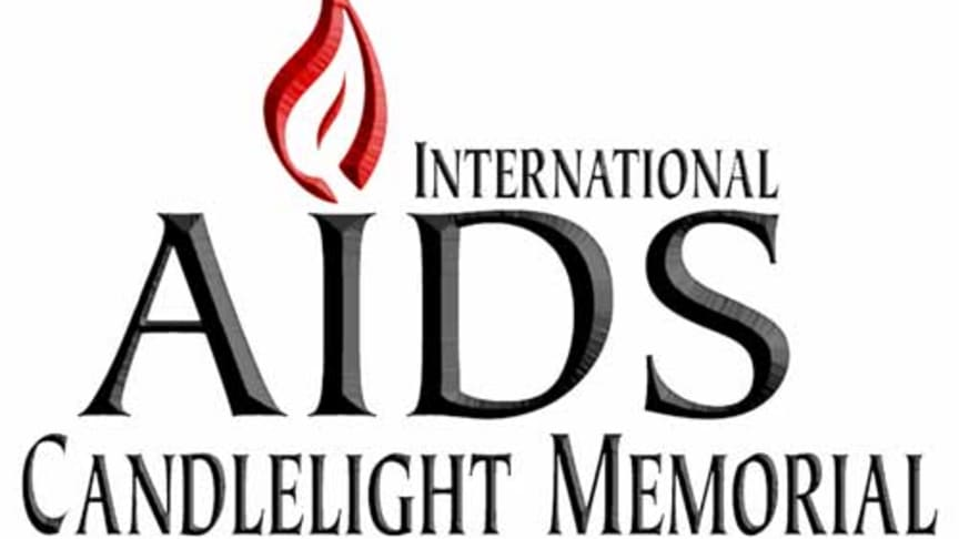 International AIDS Candlelight Memorial Day 2011