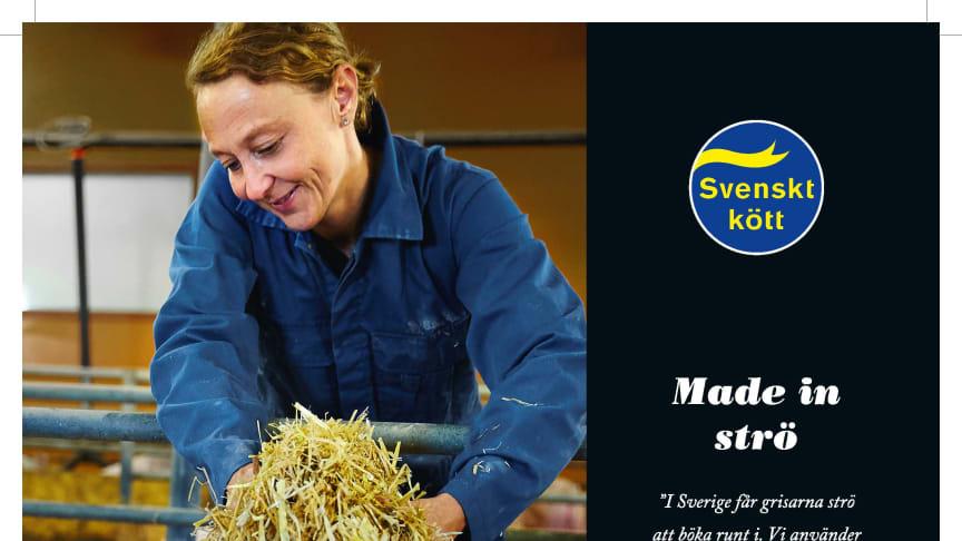 Böndernas egna ord om svenskt kött