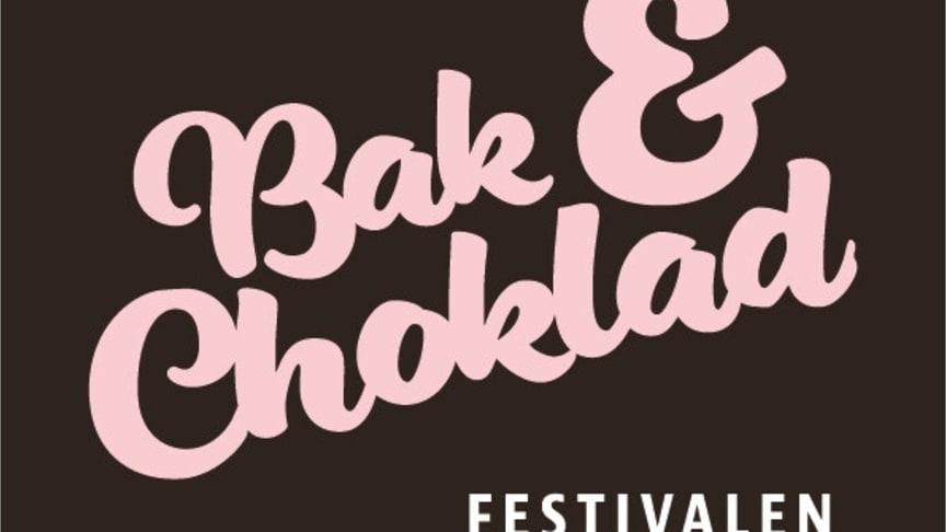 Pressinbjudan: Pressfrukost för Bak- & Chokladfestivalen och Bo & Bygg