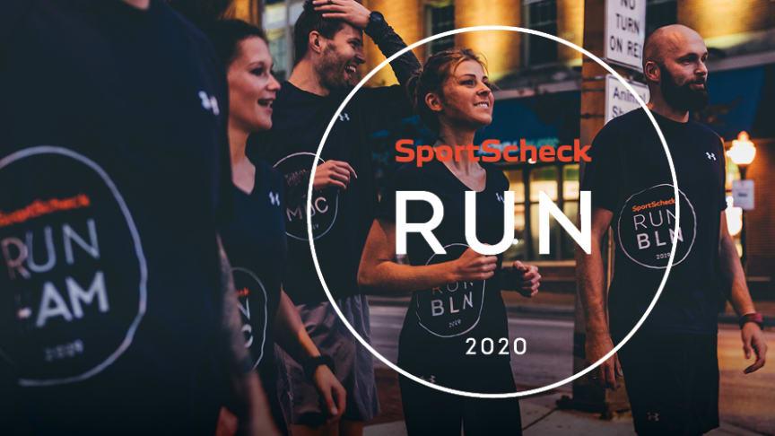 Die SportScheck RUN-Serie geht in die nächste Runde