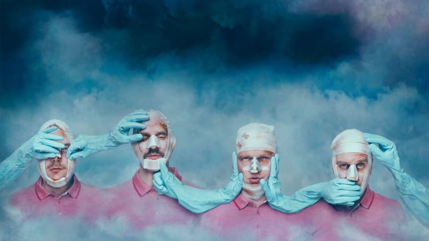 Klungan - Foto: Andres Nilsson, Fotokreatör: Lisalove Bäckman