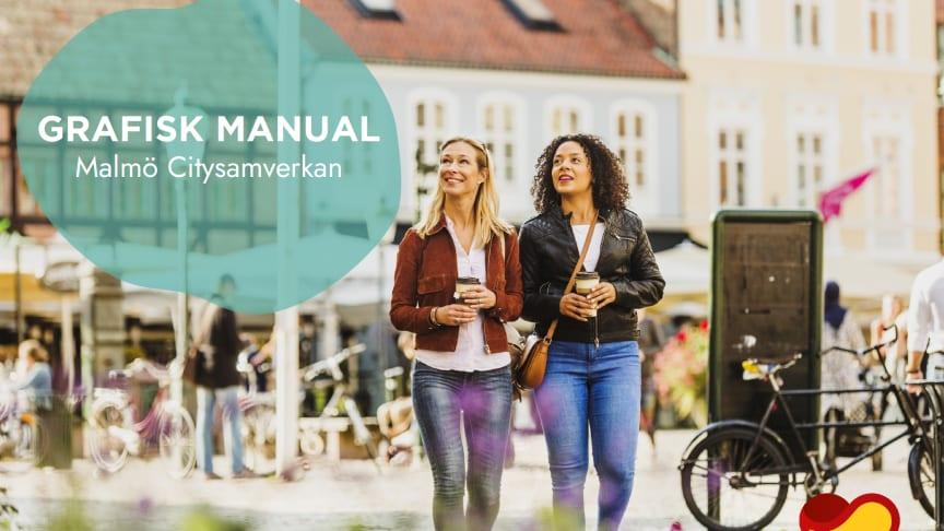 Malmö City i nytt utseende