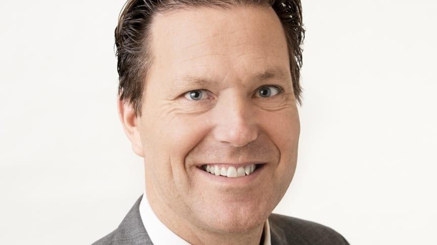 Erik Öhlin tillträder som Head of Marketing för varumärkena K-Rauta och K-Bygg  på Kesko Sverige