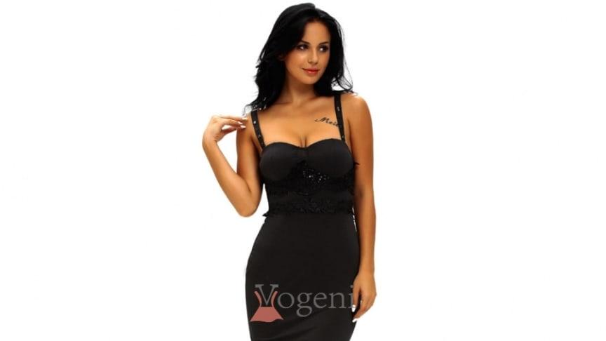 Festklänningar, Aftonklänningar & Outfits   Vogeni.se