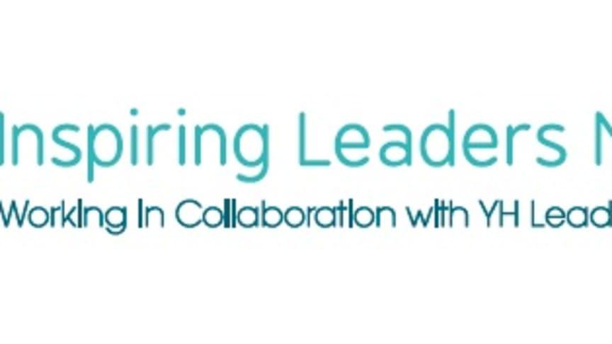 Finegreen sponsoring the Inspiring Leaders Network - Inaugural Leadership Symposium today in Leeds!