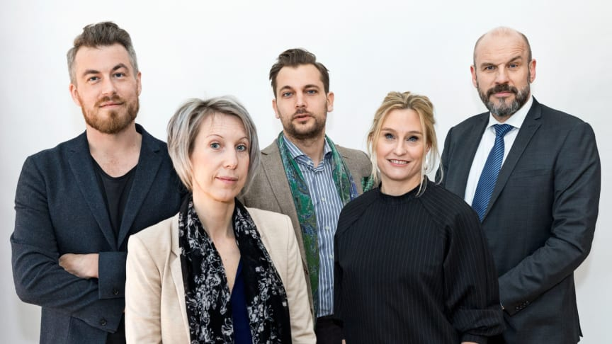 """Tobias Olsson, Sveriges Arkitekter i Snåret:  """"Äntligen prioriteras arkitekturen på statlig nivå"""""""