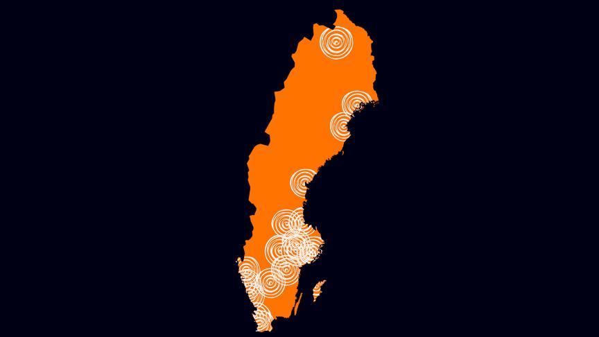 Helsingborgs stadsteater medverkar i Dramatens digitala projekt Osäkerhetens tid