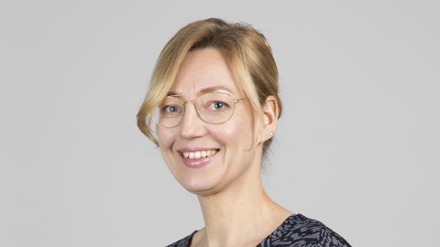 Sara Revström, delägare och styrelseordförande, ÅWL Arkitekter