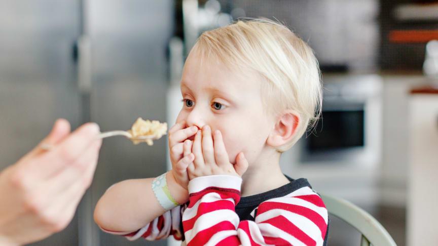 Foto: Anders Andersson, Scandinav bildbyrå Barnet på bilden har ingenting med sammanhanget att göra.