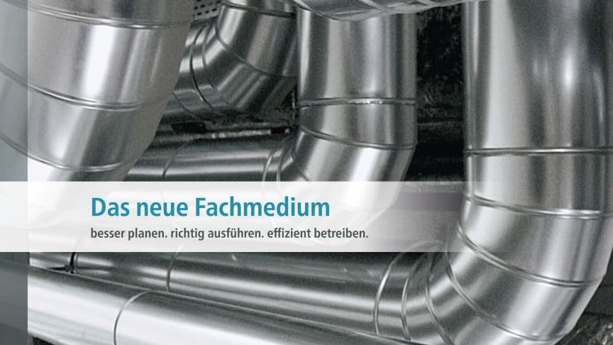 TI – Technische Isolierung: Neue Kommunikationsmarke für den Wärme-, Kälte-, Schall- und Brandschutz