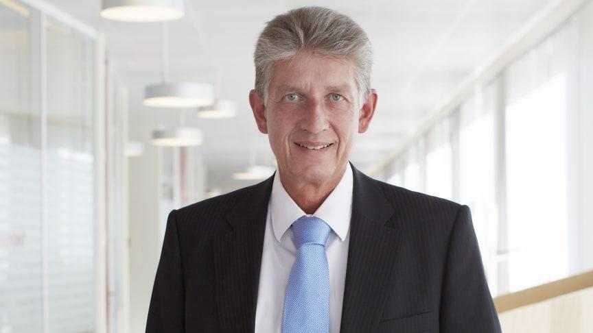 Die Vista Gruppe in Pfäffikon hat einen neuen Regionalleiter