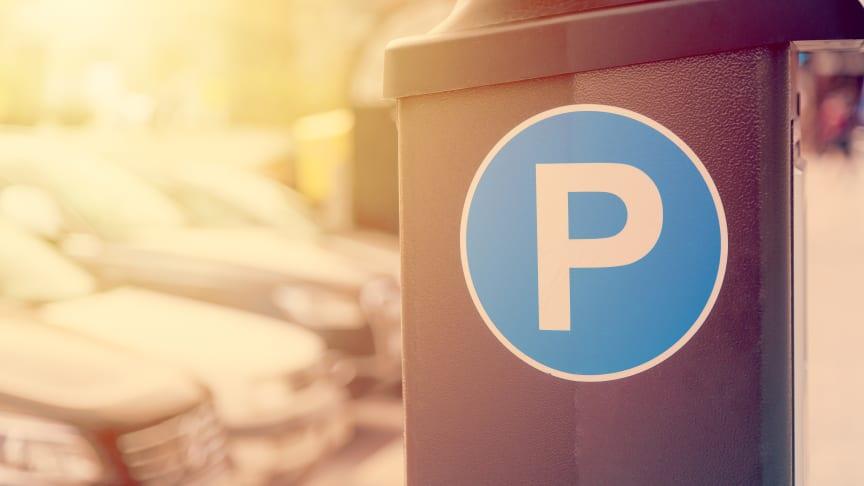 1 av 5 slipper betala parkeringsböter med smart juristrobot