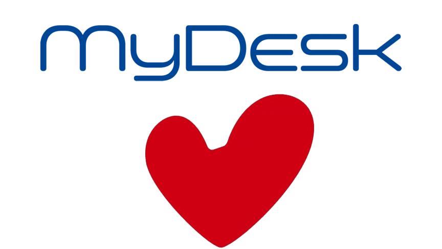 Sundhed.dk har valgt MyDesk til implementering af fleksible arbejdspladser