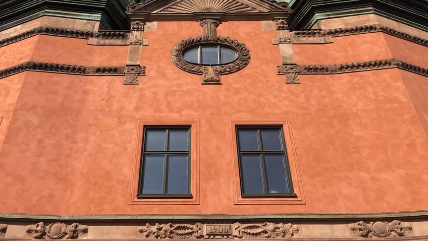 Torsgatan i Stockholm