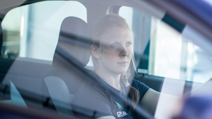 Här kommer första delen i en serie artiklar som steg för steg beskriver hur en bilbesiktning går till.