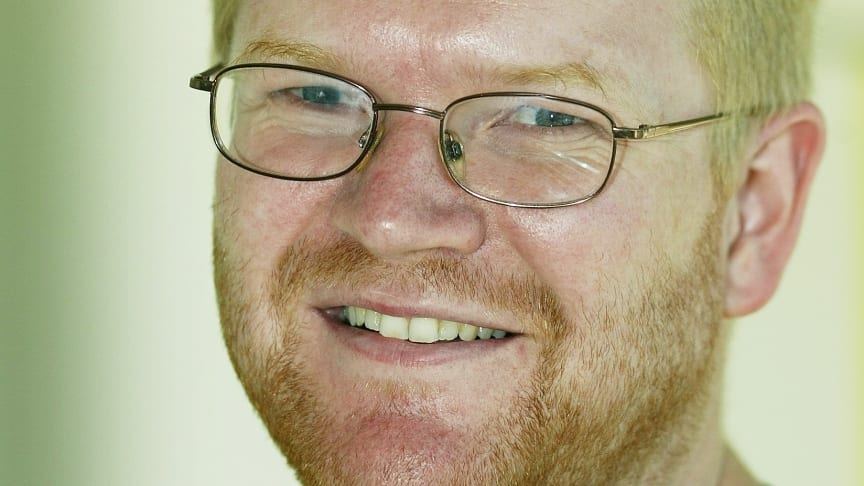 Månedens journalist: Peter Mortensen - NORDJYSKE Medier