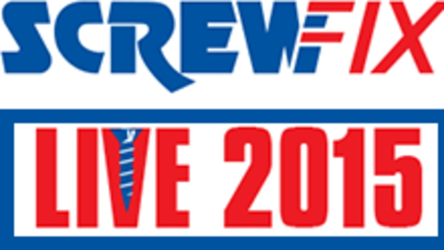 Screwfix Live