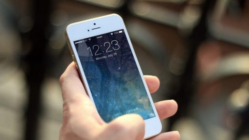 iPhone tilbake på toppen når det gjelder brukertilfredshet