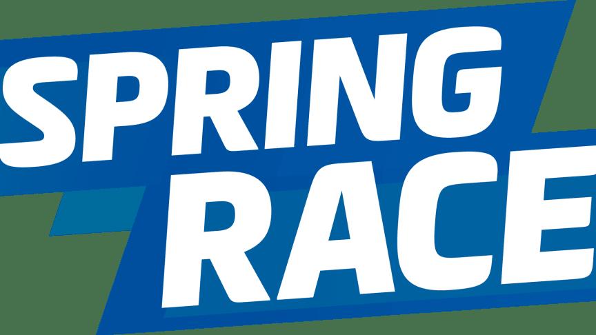 V75® Spring Race med multijackpot och premiär för spel på segerrikaste kusk