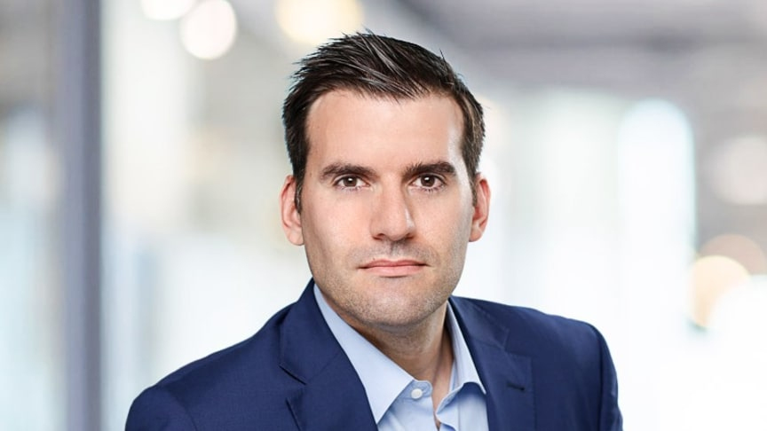 Ruben Queimano, Chief Commercial Officer von Deutsche Glasfaser in den Vorstand von ANGA Der Breitbandverband e.V. gewählt. (DG)