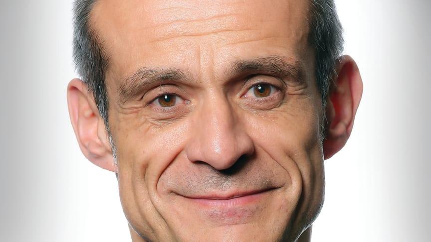 Jean-Pascal Tricoire. Foto: Schneider Electric