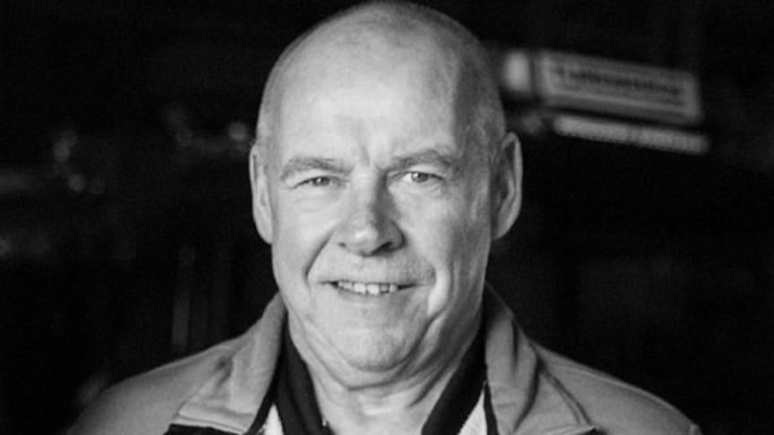 Börje Toresson är vald till ny styrelseordförande för Byggarnas Partner Sverige AB.